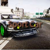 SPORT CAR (96)