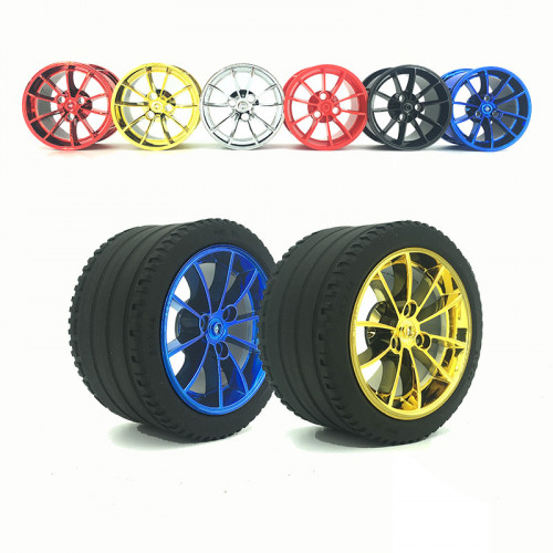 Rims for 42056 20001 3368 |MOC