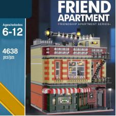10189 THE FRIENDSHIP APT | HOUSE