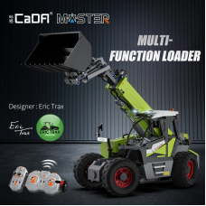 C61051 RC MULTI-FUNCTION LOADER | SPORT CAR