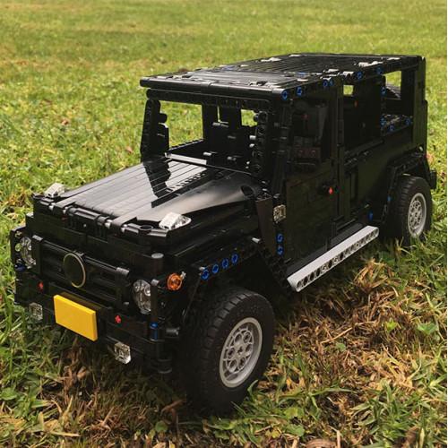 BENZ G500 AWD SUV |MOC