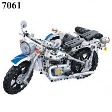 Winner 7061 Motor Tricycle | TECHINC|