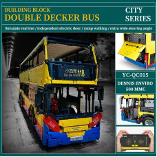 YC-QC015 TRANSBUS ENVIRO 500 MARK I| SPORT CAR
