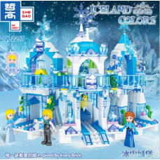 QL2217 ICE CASTLE| MOV